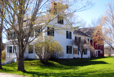 Cherryfield Historical Society